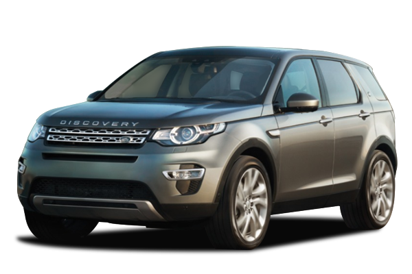 Mandataire Discovery Sport Mark I Si4