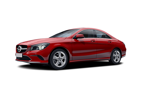 Mandataire Classe CLA 180 BlueEFFICIENCY Edition