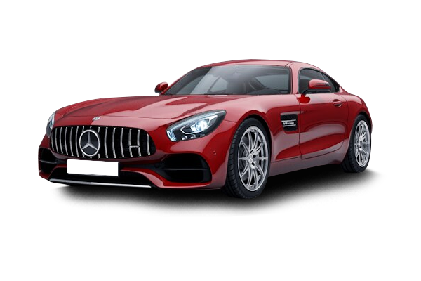 Mandataire AMG GT Roadster Speedshift DCT