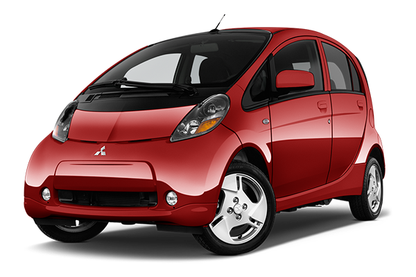 Mandataire i-MiEV