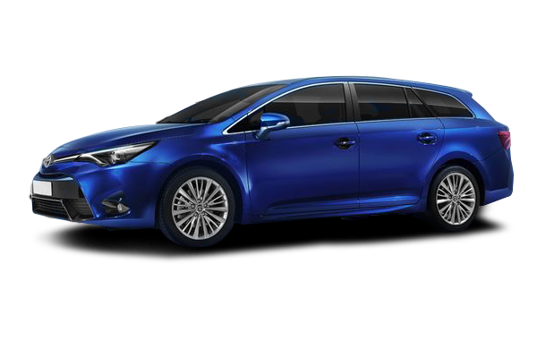 Mandataire Avensis Touring Sports 112 D-4D