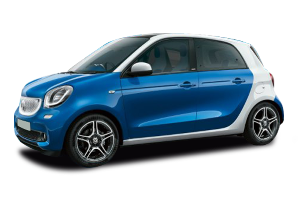 Mandataire Forfour 1.0 71 ch S&S