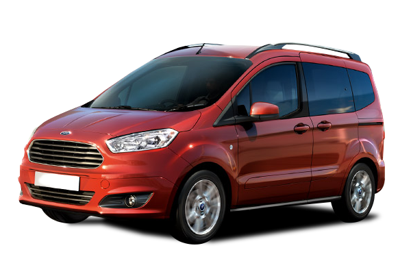 Mandataire Tourneo Courier 1.0 EcoBoost 100