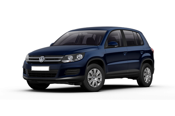 Mandataire Tiguan 2.0 TDI 110 FAP BlueMotion Technology