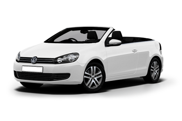Mandataire Golf Cabriolet 2.0 TDI 110 FAP BlueMotion Technology