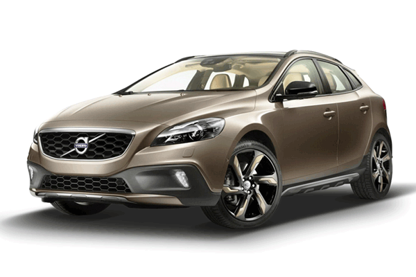 Mandataire V40 Cross Country D4 190