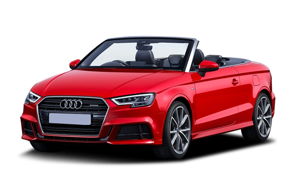 Mandataire A3 Cabriolet 1.4 TFSI 115