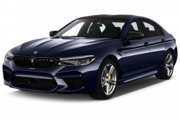 Mandataire BMW M5 COMPETITION F90 LCI