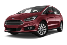 Mandataire FORD S-MAX